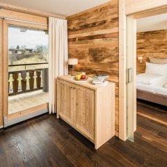 Отель Gasthof Eggwirt Монклассико комната для гостей фото 4