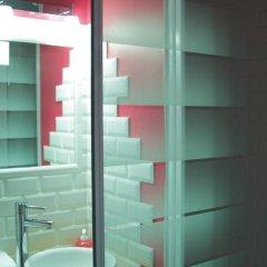 Отель Hôtel Côté Patio 3* Номер Комфорт с различными типами кроватей фото 14