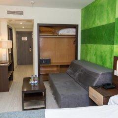 Apart-Hotel Serrano Recoletos 3* Студия фото 16