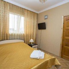 Гостиница Кристина комната для гостей фото 4