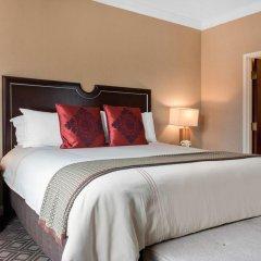 Omni Severin Hotel 4* Номер Делюкс с 2 отдельными кроватями