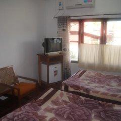 Hotel Remember Inn 2* Номер категории Эконом с различными типами кроватей фото 8