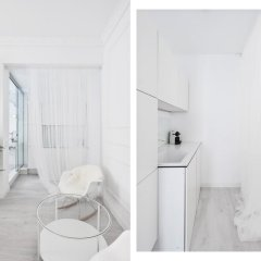 Отель Urban Suite Santander Испания, Сантандер - отзывы, цены и фото номеров - забронировать отель Urban Suite Santander онлайн в номере