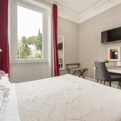 Отель Le Stanze di Elle 2* Стандартный номер с двуспальной кроватью фото 13