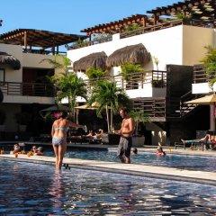 Отель Aldea Thai by Ocean Front 4* Улучшенные апартаменты фото 19