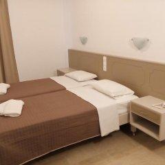 Отель Ntanelis комната для гостей