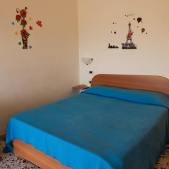 Отель Bed And Breakfast Torretta Стандартный номер фото 3