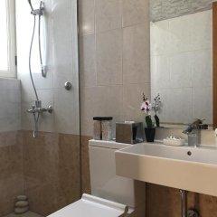 Hotel Relax Dhermi 4* Номер Комфорт с 2 отдельными кроватями фото 8