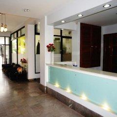 Отель Baan Keaw Mansion Таиланд, Бангкок - отзывы, цены и фото номеров - забронировать отель Baan Keaw Mansion онлайн интерьер отеля фото 3