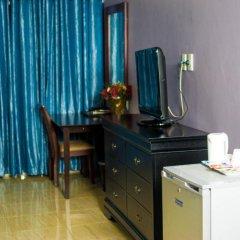 Отель Crismon Hotel Гана, Тема - отзывы, цены и фото номеров - забронировать отель Crismon Hotel онлайн удобства в номере фото 2