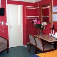 Hotel Aviatic Стандартный номер с двуспальной кроватью фото 13