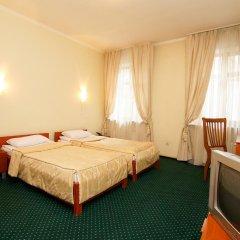 Гостиница Одесский Дворик 3* Мансардный номер фото 12