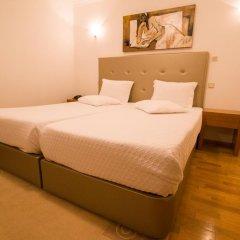 Hotel Estalagem Turismo комната для гостей фото 5