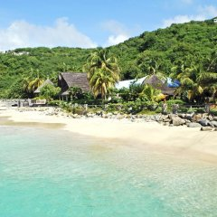 Tamarind Beach Hotel & Yacht Club 4* Стандартный номер с различными типами кроватей