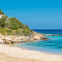 Отель Villa Imperial Кипр, Протарас - отзывы, цены и фото номеров - забронировать отель Villa Imperial онлайн пляж