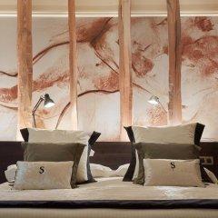 Pure Salt Port Adriano Hotel & SPA - Adults Only 5* Стандартный номер с различными типами кроватей фото 15