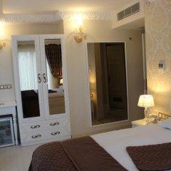 ch Azade Hotel 3* Стандартный номер с двуспальной кроватью фото 8