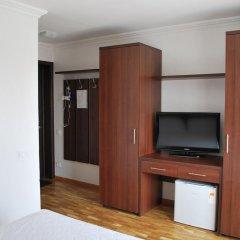 Гостиница Shpinat Стандартный номер двуспальная кровать фото 8
