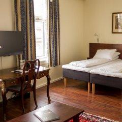 Victoria Hotel 3* Номер Делюкс с различными типами кроватей