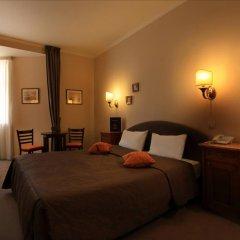 Hotel Leonardo Prague 4* Стандартный номер с различными типами кроватей фото 10