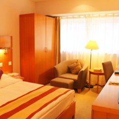 The North Garden Hotel комната для гостей фото 9