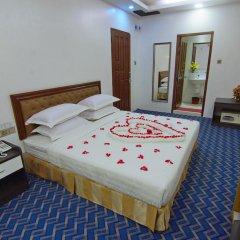 Perfect Hotel 3* Улучшенный номер с двуспальной кроватью фото 4
