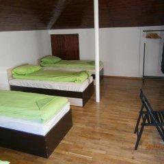 Ivory Tower Hostel Кровать в женском общем номере фото 3
