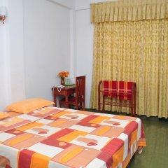 Night Station Hotel 2* Стандартный номер с различными типами кроватей фото 4