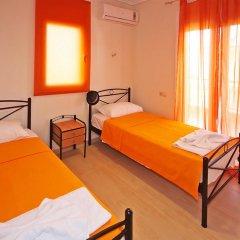 Отель Olive Village Греция, Ситония - отзывы, цены и фото номеров - забронировать отель Olive Village онлайн детские мероприятия фото 2