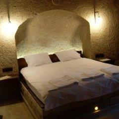 El Puente Cave Hotel 2* Стандартный номер с двуспальной кроватью фото 10