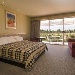Desert Gardens Hotel 4* Номер Делюкс с различными типами кроватей