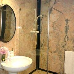 Отель Quad 1 ванная фото 2
