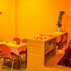 Отель Blossom Непал, Покхара - отзывы, цены и фото номеров - забронировать отель Blossom онлайн питание фото 3