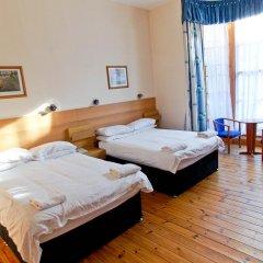 Отель The Victorian House 2* Стандартный номер с различными типами кроватей фото 18