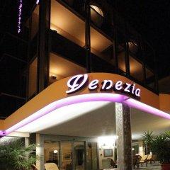 Hotel Venezia вид на фасад фото 12