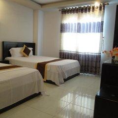 Cosy Hotel 3* Улучшенный номер с различными типами кроватей фото 2