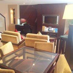 Sunshine Hotel Shenzhen 5* Представительский люкс с различными типами кроватей фото 6