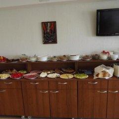 Hotel Genada питание фото 2