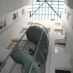 Отель Apartament V Piętro Сопот парковка