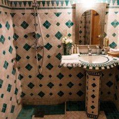 Отель Riad Be Marrakech ванная фото 2