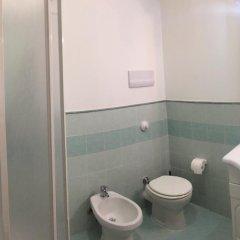 Отель Casa Vacanza Bordonaro Италия, Палермо - отзывы, цены и фото номеров - забронировать отель Casa Vacanza Bordonaro онлайн ванная