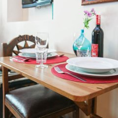 Istanbul Apartments Турция, Стамбул - отзывы, цены и фото номеров - забронировать отель Istanbul Apartments онлайн питание фото 2