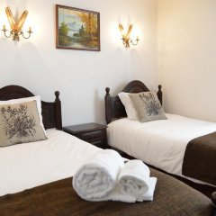 Отель Montejunto Eden - Casas de Campo детские мероприятия
