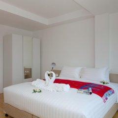 Отель Rang Hill Residence 4* Номер Делюкс с двуспальной кроватью фото 4