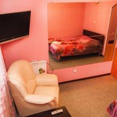 Мини-Отель Миллениум в Центре Номер Комфорт с разными типами кроватей фото 3