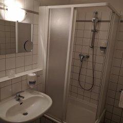 Отель Sedes ванная фото 2