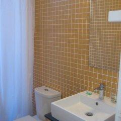 Отель Koolhouse Porto 3* Стандартный номер разные типы кроватей фото 30