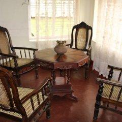 Отель The Mansions Шри-Ланка, Анурадхапура - отзывы, цены и фото номеров - забронировать отель The Mansions онлайн интерьер отеля фото 2
