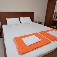 Отель Guest House Villa Pastrovka Пржно комната для гостей фото 5
