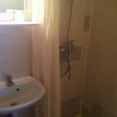 Отель Hipotel Paris Sacre Coeur Olympiades ванная